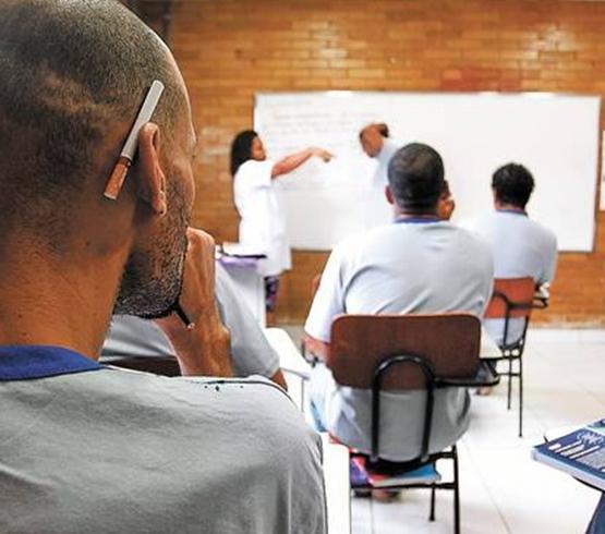 A Educação no Sistema Prisional