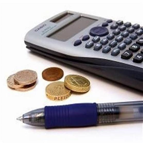 Administração Financeira e Orçamento